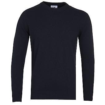 NN07 Edward 6333 Navy Sweater