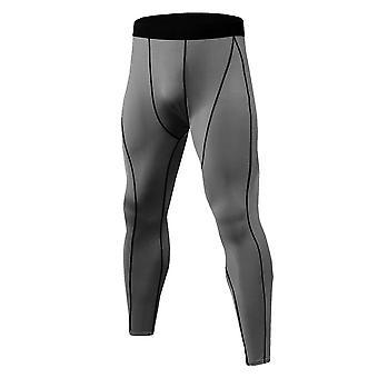 Compression Leggings Running Pants Men- Jogging Leggings Sports Male Trousers