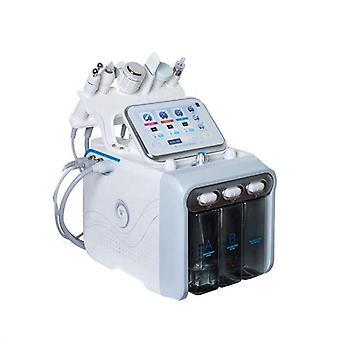 6 In 1 vesi happihydrafacial kone, ihonhoito - Syväpuhdistus