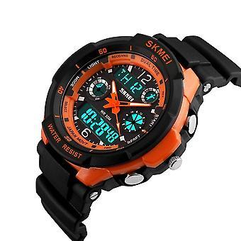 Relógios anti-choque à prova d'água relógios esportivos ao ar livre fashion digital