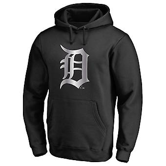 Detroit Tigers Platinum Collection Pullover Huppari Swearshirt Toppaat 3WY067