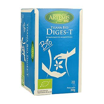 Digestive Tisane 20 packets