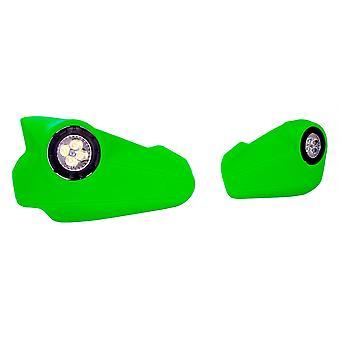 GP-PRO Outlook Handguards - Groen