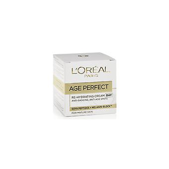 L'Oréal L'Oreal Age Perfect Day Cream