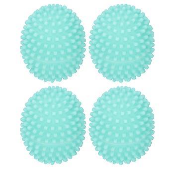 Trocknen Sie Weichspüler Ball für die Hausreinigung Waschzubehör