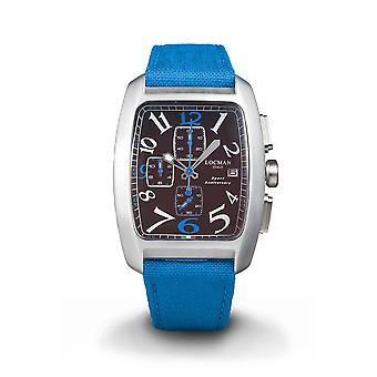Locman wristwatch SPORT ANNIVERSARY 0470L01S-LLBKSKCS