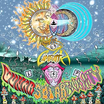 Cambatta - Lunar Solar Duality (Solar Edition) [Vinyl] USA import