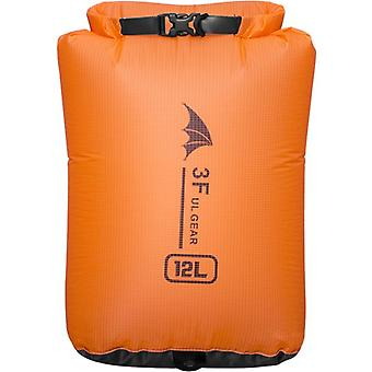 3f Ul Gear Drifting Bag 15d Silicone Pack Dry Sack Waterproof Bags For Canoe