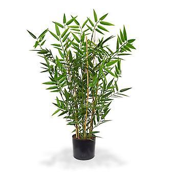 Planta artificial japonesa de bambu 60 cm UV