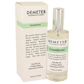 Demeter broeikasgassen Cologne Spray door Demeter 4 oz Cologne Spray