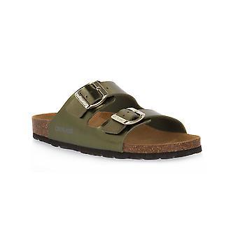 Grunland olive 40sara sandals