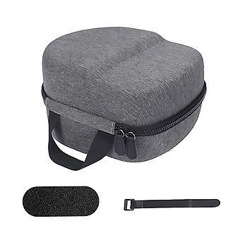 Hard Eva Travel Storage Bag For Oculus Quest 2 Vr Headset