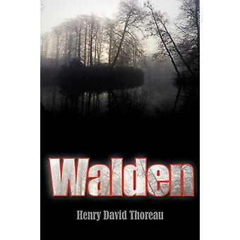 Walden by Henry David Thoreau - 9781613820162 Book