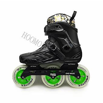 3 Wheel / 4 Wheels Inline Skates ( Set 4)