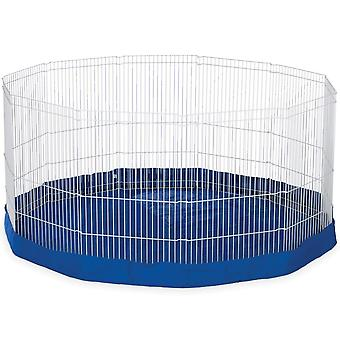 Tapis/couvercle Playpen - 40098