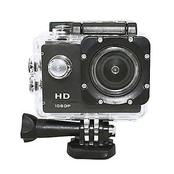 """AT-03H Открытый 2.0"""" LCD экран 1080P высокой четкости камеры"""