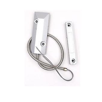 Shutter Door Magnetic Contact Reed Switch For Security Alarm System