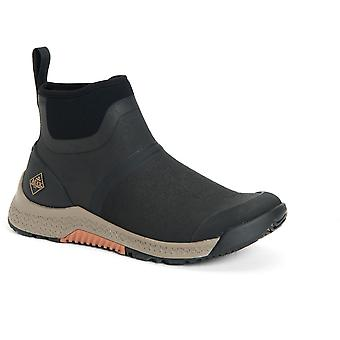 Muck Boots Mens Outscape Ankle Waterproof Wellington Boots