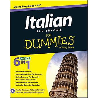 All-in-One italiano para bonecos