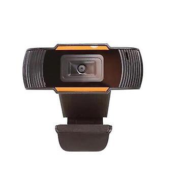 C3 Webcam 720P High Definition USBWeb Cam Computer Camera Video with Microphone