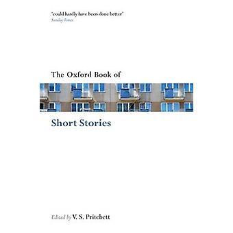 The Oxford Book of korte verhalen