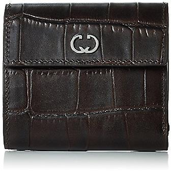 Gerry Weber Purse Sv8f Serum - Women's Wallets, Braun (Brown), 2x9x10 cm (B x H T)
