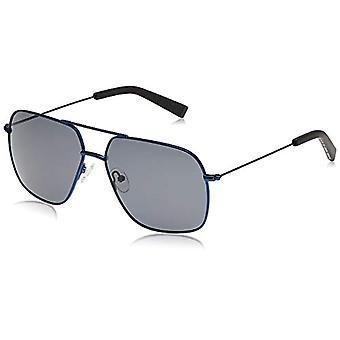 NAUTICA EYEWEAR N4640sp Sunglasses, Blue, 6015 Men's