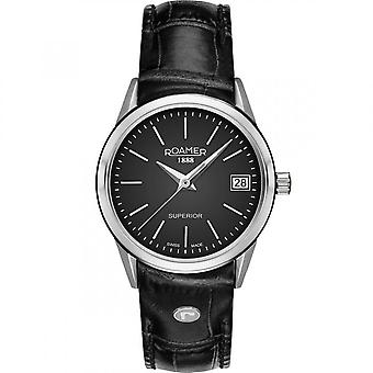 Roamer watch superior 508856 41 55 05