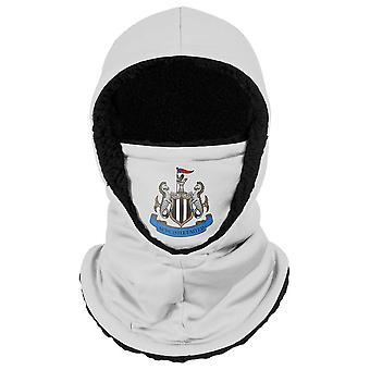 Newcastle United FC Unisex aikuinen hupullinen snood
