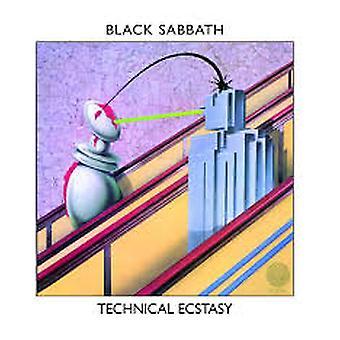 Black Sabbath – Technical Ecstasy Vinyl