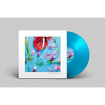 Beauty Sleep – Wees vriendelijk blauw vinyl