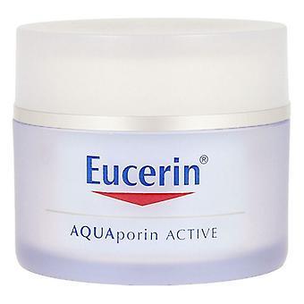 ترطيب كريم Eucerin Aquaporin نشط الجلد العادي (50 مل) (50 مل)