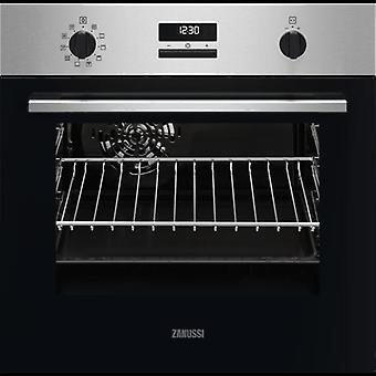 Pyrolytic Oven Zanussi ZOPXE5X1 57 L 2515 W A
