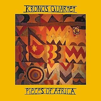 Kronos Quartet - Pieces of Africa Vinyl