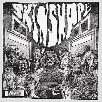 Skinshape - Skinshape CD