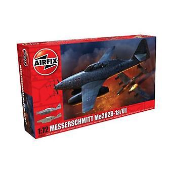 Airfix 04062 Messerschmitt لي 262B - 1a 1:72 مقياس نموذج كيت