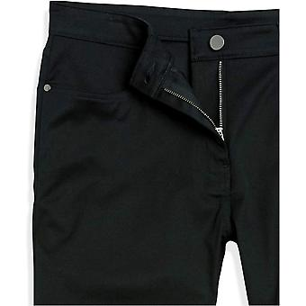 Brand - Buttoned Down Men's Straight-fit 5-Pocket Easy Care Stretch Twill Chino Pant