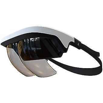 Ar ヘッドセット, スマート グラス, 3D ビデオ拡張現実, Android のビデオやゲーム