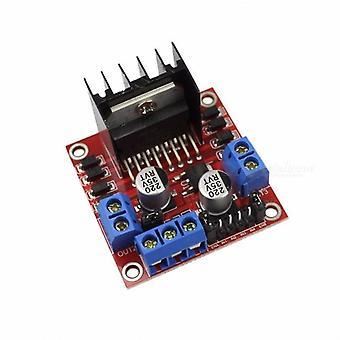 Electronic motor smart robot car chassis kit speed encoder battery box 2wd ultrasonic module for arduino diy kit corlorful