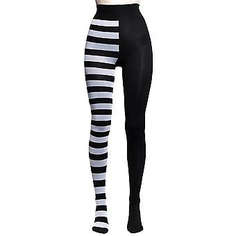 Yoga legging women  long tights casual punk ladies sport workout elastic leggings