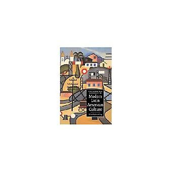 Cambridge Companion to Modern Latin American Culture(Cambridge Companions to Culture Series)