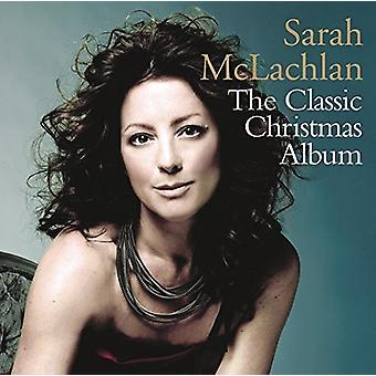 Sarah McLachlan - Classic Christmas Album [CD] USA import