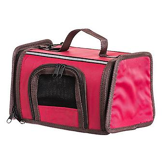 """Kaytee Come Along Carrier - Small - Assorted Colors - (10.5""""L x 7.5""""W x 6.5""""H)"""