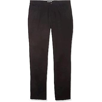 Brand - Goodthreads Men's Athletic-Fit 5-Pocket Comfort Stretch Chino Pant