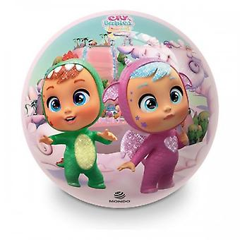 Ball Unice Toys Cry Babies (230 Mm) 32912 32912 32912