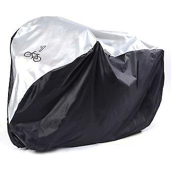 Housse Housse Casque Housse bâche Protection contre la pluie Imperméable Scooter Vélo Moto