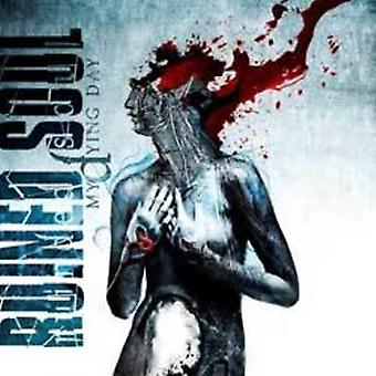 Ruined Soul - My Dying Day [CD] USA import