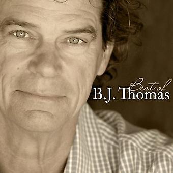 B.J. Thomas - Best of B.J. Thomas [CD] USA import