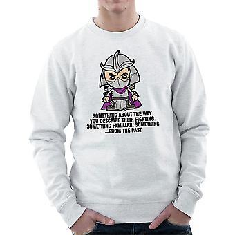 Lil Sherdder z ostatnich Teenage Mutant Ninja Turtles bluza męska
