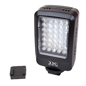 JJC LED-35 - kamera & videokamera High Power LED-valo